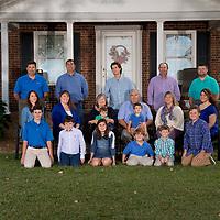 McLamb Family