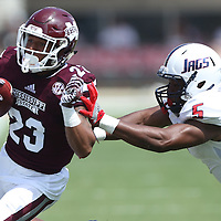09-04-2016 MSU vs South Alabama