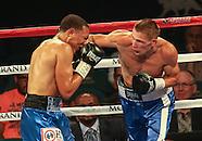 Boxing: Stanyilav Skorokhod vs Hakim Bryant