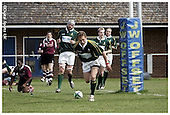 Hertfordshire v Eastern Counties. 9-5-09. RFU County Championship Shield.