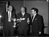 1961 - Hurling Team Contest