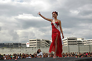 Bogota, Colombia.<br />
