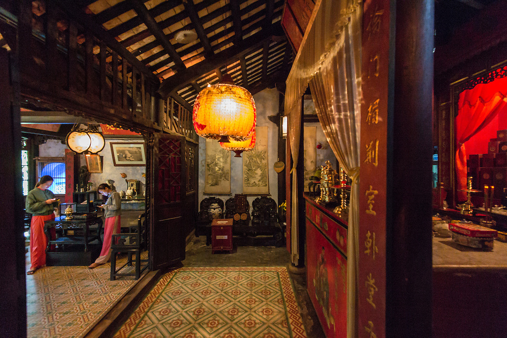 Tran Family Chapel, Hoi An