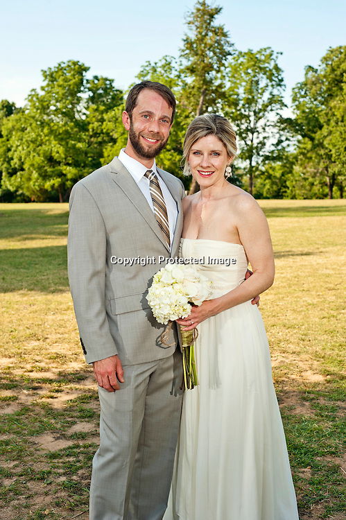 Wedding Photography of Whitney Hairston and Daniel Covington