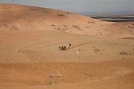 road from marrakech to the Atlas mountain  Atlas mountain  Morocco   ///  route de marrakech aux montagnes  de l'atlas   Atlas   Maroc  ///  MRC006