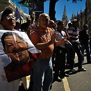 ANNIVERSARY OF THE CONSTITUTION OF VENEZUELA / ANIVERSARIO DE LA CONSTITUCION DE VENEZUELA.<br /> Caracas - Venezuela 2010.<br /> (Copyright © Aaron Sosa)