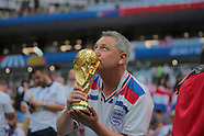 England v Croatia Kommersant