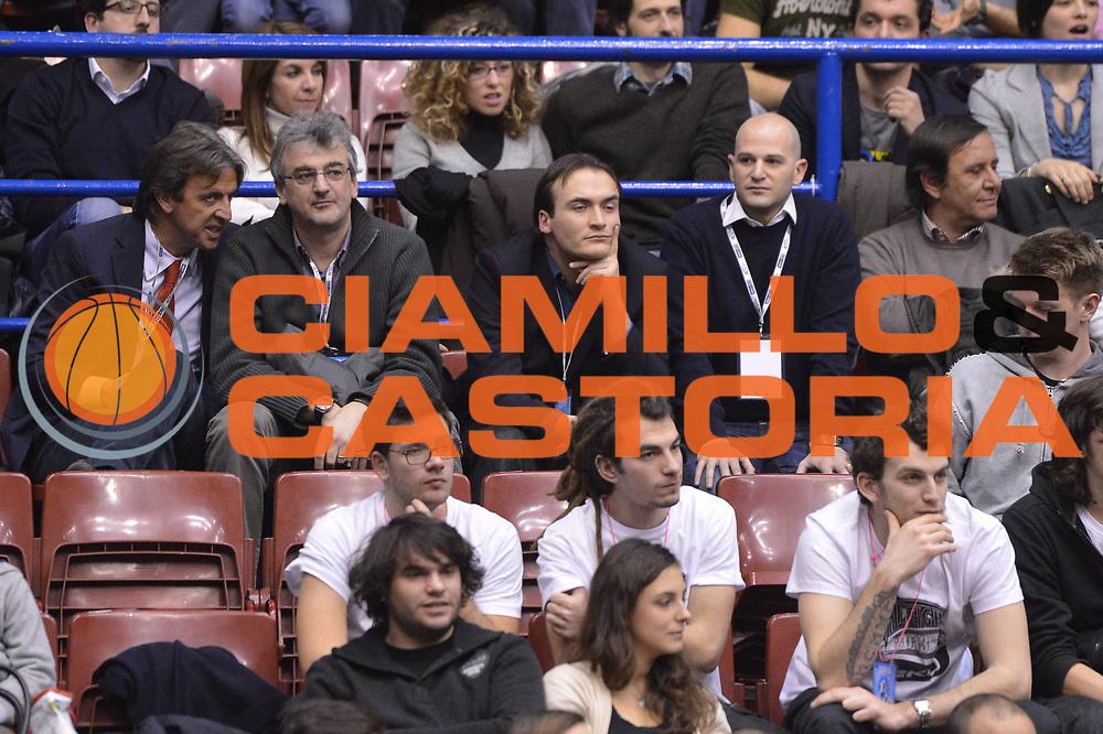 DESCRIZIONE : Milano Coppa Italia Final Eight 2013 Finale Cimberio Varese Montepaschi Siena<br /> GIOCATORE : De Rosa Dembinski<br /> CATEGORIA : ritratto <br /> SQUADRA : <br /> EVENTO : Beko Coppa Italia Final Eight 2013<br /> GARA : Cimberio Varese Montepaschi Siena<br /> DATA : 10/02/2013<br /> SPORT : Pallacanestro<br /> AUTORE : Agenzia Ciamillo-Castoria/GiulioCiamillo<br /> Galleria : Lega Basket Final Eight Coppa Italia 2013<br /> Fotonotizia : Milano Coppa Italia Final Eight 2013 Finale Cimberio Varese Montepaschi Siena<br /> Predefinita :