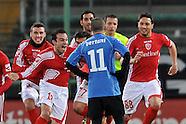 2011/01/24 Triestina Novara 1-1
