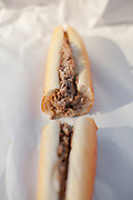 American Cheesesteak wit at AJ's Quick Stop (Andy'$ treat) - OFF: TGVIN'