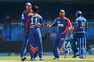 Pepsi IPL 2014 M16  - Delhi Daredevils v Mumbai Indians