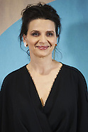 Madrid - Women In Action Award Given To Juliette Binoche - 19 Nov 2016