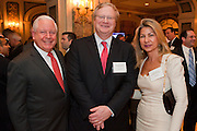Leading corporations, CEO's, CFO's and Investor Relations Leaders are recogized an awards dinner held at the Plaza Hotel Ballroom on February 6, 2011.  Photographed by New York event photographer, Jeffrey Holmes Photography.