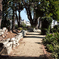 Castro Garden