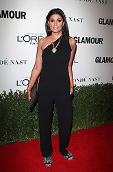 Glamour Celebrates 2016 Women of the Year Awards - Los Angeles.<br /> 14 Nov 2016<br /> Pictured: Rachel Roy.<br /> Photo credit: Jaxon / MEGA<br /> <br /> TheMegaAgency.com<br /> +1 888 505 6342