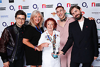 O2 Silver Clef Awards 2019, Grosvenor House, London, UK, Friday 05 July 2019<br /> Photo JM Enternational