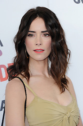 Abigail Spencer at the 2018 Film Independent Spirit Awards held at Santa Monica Beach, USA on March 3, 2018.