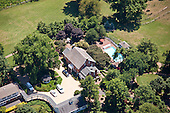 Aerial Photography of Severna Park Residence