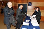 DESCRIZIONE : Roma Hotel Ergife 41° Assemblea Generale Ordinaria Federazione Italiana Pallacanestro FIP<br /> GIOCATORE : Segreteria Fip<br /> SQUADRA : FIP<br /> EVENTO : Roma Hotel Ergife 41° Assemblea Generale Ordinaria Federazione Italiana Pallacanestro FIP<br /> DATA : 07/02/2009<br /> CATEGORIA : ritratto <br /> SPORT : Pallacanestro<br /> AUTORE : Agenzia Ciamillo-Castoria/G.Ciamillo