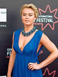 Edinburgh International Film Festival, Saturday, 23rd June 2018<br /> <br /> LUCID (WORLD PREMIERE)<br /> <br /> Pictured:  Katie Goldfinch<br /> <br /> (c) Alex Todd | Edinburgh Elite media