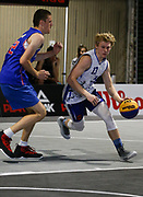 CLB3x3 Port Adelaide