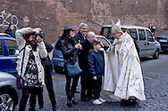 Roma 8 Dicembre 2015<br />
