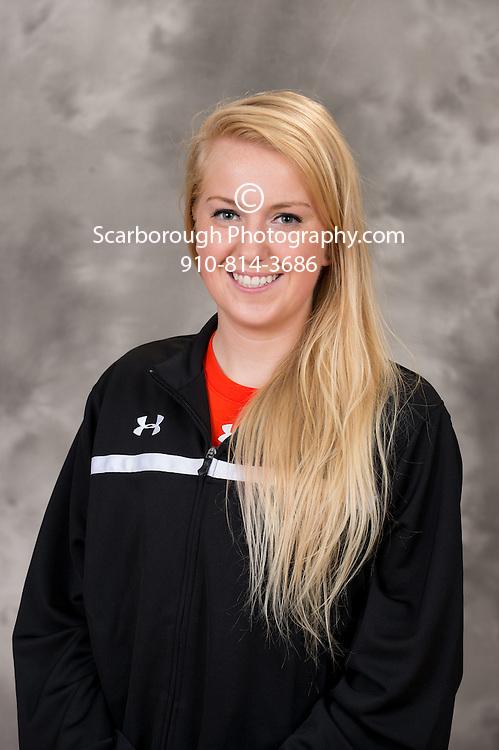 2014 Women Soccer Portraits