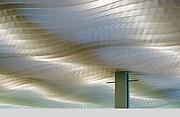 Ceiling detail HKIA Terminal 2