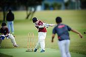 141213 Junior Cricket Game