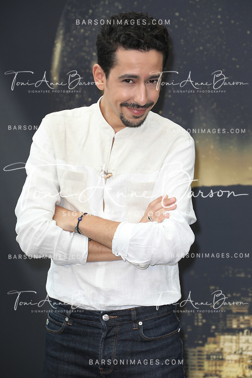 "MONTE-CARLO, MONACO - JUNE 18:  Faycal Azizi attends ""Kaboul Kitchen"" photocall on June 18, 2017 at the Grimaldi Forum in Monte-Carlo, Monaco.  (Photo by Tony Barson/FilmMagic)"