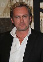 Philip Glenister Specsavers Crime Thriller Awards, Grosvenor House Hotel, Park Lane, London, UK, 08 October 2010: For piQtured Sales contact: Ian@Piqtured.com +44(0)791 626 2580 (picture by Richard Goldschmidt)