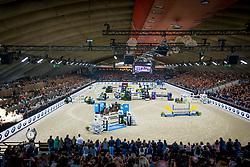 Overview<br /> Jumping Mechelen 2019<br /> © Hippo Foto - Sharon Vandeput<br /> 30/12/19