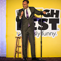 LaughFest Keith Alberstadt
