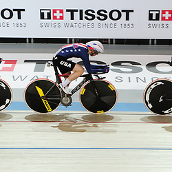 28-02-2018: Wielrennen: WK Baan: Apeldoorn<br />