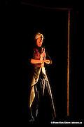 Du 4 au 7 mars 2010, le festival LES TROIS JOURS DE CASTELIERS présente sa 5e édition. Organisé en collaboration avec l'arrondissement d'Outremont, l'événement accueille au sein du magnifique Théâtre Outremont des marionnettistes de France, d'Espagne, des États-Unis, du Japon, de l'Alberta, de l'Ontario et du Québec. -  Théâtre d'Outremont / Montreal / Canada / 2010-03-05, © Photo Marc Gibert/ adecom.ca