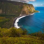 Waipi'o, Hawaii