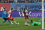 NYCFC vs New England Revolution - 31 May 2017