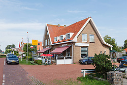 Watergang, Waterland, Noord Holland, Netherlands