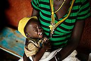 Uganda postconflict