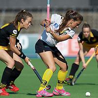 SF1 HC 's Hertogenbosch - Club de Campo