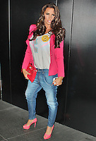 LONDON - September 04: Katie Price at the Jeans for Genes - Launch Party (Photo by Brett D. Cove)