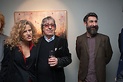 SUZANNE WYMAN; BILL WYMAN; DALE MARSHALL, BILL WYMAN - REWORKED' , Photographs by Bill Wyman and reworks by Gerald Scarfe, Pam Glew, Dale Marshall, Penny and James Mylne, Rook & Raven Gallery: 7-8 Rathbone Place, London. 26 February 2013