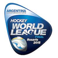 2015 Hero Hockey World League Final (women)