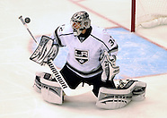 NHL: Stanley Cup Playoffs//LA Kings at Phoenix Coyotes