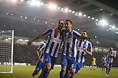 Brighton and Hove Albion v Leeds United 091216