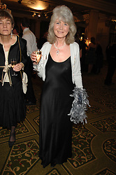 JILLY COOPER at the Galaxy British Book Awards 2007 - The Nibbies held at the Grosvenor house Hotel, Park Lane, London on 28th March 2007.<br />