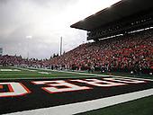 Boise St Football 2005 v Oregon State