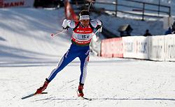 Vasja Rupnik has job at Slovenian army.  (Photo by Vid Ponikvar / Sportal Images)/ Sportida)
