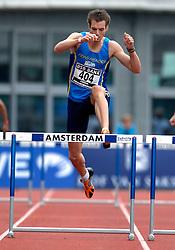 30-06-2007 ATLETIEK: NK OUTDOOR: AMSTERDAM<br /> Thomas Kortbeek - aa drink<br /> ©2007-WWW.FOTOHOOGENDOORN.NL