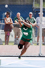 Womens Hammer Throw